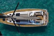 thumbnail-17 Dufour Yachts 49.0 feet, boat for rent in Šibenik region, HR