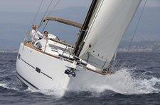 thumbnail-9 Dufour Yachts 49.0 feet, boat for rent in Šibenik region, HR