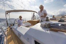 thumbnail-2 Dufour Yachts 49.0 feet, boat for rent in Šibenik region, HR