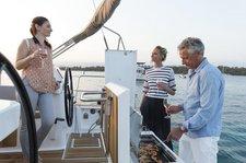 thumbnail-5 Dufour Yachts 49.0 feet, boat for rent in Šibenik region, HR