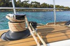 thumbnail-18 Dufour Yachts 49.0 feet, boat for rent in Šibenik region, HR