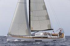 thumbnail-3 Dufour Yachts 49.0 feet, boat for rent in Šibenik region, HR