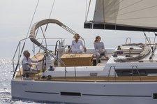 thumbnail-13 Dufour Yachts 49.0 feet, boat for rent in Šibenik region, HR