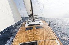 thumbnail-22 Dufour Yachts 49.0 feet, boat for rent in Šibenik region, HR