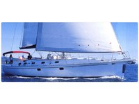 thumbnail-1 Dufour Yachts 51.0 feet, boat for rent in Aegean, TR