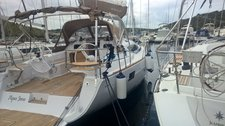 thumbnail-5 Elan Marine 39.0 feet, boat for rent in Zadar region, HR