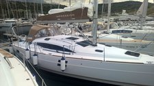 thumbnail-2 Elan Marine 39.0 feet, boat for rent in Zadar region, HR