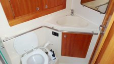thumbnail-8 Elan Marine 43.0 feet, boat for rent in Istra, HR