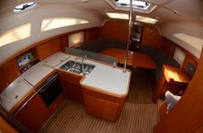 thumbnail-5 Elan Marine 43.0 feet, boat for rent in Istra, HR
