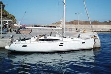 Experience Cyclades on board this amazing Elan Marine