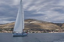 thumbnail-13 Elan Marine 45.0 feet, boat for rent in Split region, HR