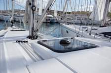 thumbnail-7 Elan Marine 45.0 feet, boat for rent in Split region, HR