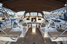 thumbnail-13 Elan Marine 45.0 feet, boat for rent in Split region, HR