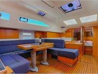 thumbnail-3 Elan Marine 48.0 feet, boat for rent in Zadar region, HR