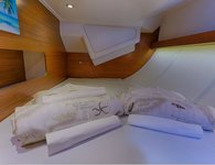 thumbnail-5 Elan Marine 48.0 feet, boat for rent in Zadar region, HR