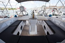 thumbnail-6 Elan Marine 49.0 feet, boat for rent in Split region, HR