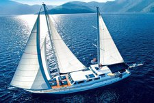 thumbnail-1 Fethiye Shipyard 90.0 feet, boat for rent in Split region, HR