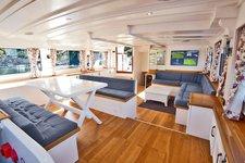 thumbnail-30 Fethiye Shipyard 90.0 feet, boat for rent in Split region, HR