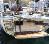 thumbnail-3 Fethiye Shipyard 90.0 feet, boat for rent in Split region, HR