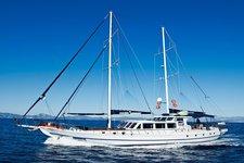 thumbnail-28 Fethiye Shipyard 90.0 feet, boat for rent in Split region, HR