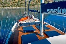 thumbnail-11 Fethiye Shipyard 90.0 feet, boat for rent in Split region, HR