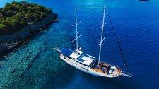 thumbnail-32 Fethiye Shipyard 90.0 feet, boat for rent in Split region, HR