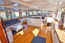thumbnail-26 Fethiye Shipyard 90.0 feet, boat for rent in Split region, HR
