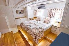 thumbnail-12 Fethiye Shipyard 90.0 feet, boat for rent in Split region, HR