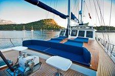 thumbnail-4 Fethiye Shipyard 90.0 feet, boat for rent in Split region, HR