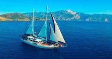 thumbnail-13 Fethiye Shipyard 90.0 feet, boat for rent in Split region, HR