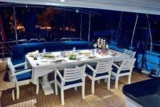 thumbnail-17 Fethiye Shipyard 90.0 feet, boat for rent in Split region, HR