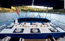 thumbnail-34 Fethiye Shipyard 90.0 feet, boat for rent in Split region, HR