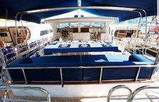 thumbnail-24 Fethiye Shipyard 90.0 feet, boat for rent in Split region, HR