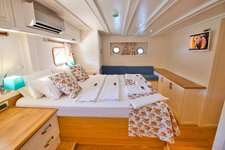 thumbnail-18 Fethiye Shipyard 90.0 feet, boat for rent in Split region, HR
