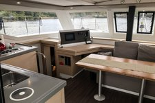 thumbnail-10 Fountaine Pajot 38.0 feet, boat for rent in Montenegro, ME