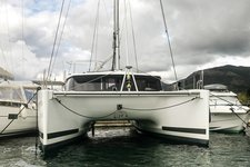 thumbnail-11 Fountaine Pajot 38.0 feet, boat for rent in Montenegro, ME