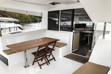 thumbnail-12 Fountaine Pajot 38.0 feet, boat for rent in Montenegro, ME