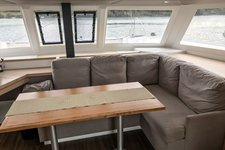 thumbnail-14 Fountaine Pajot 38.0 feet, boat for rent in Montenegro, ME