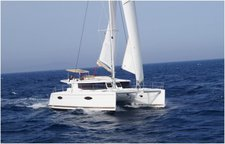 thumbnail-1 Fountaine Pajot 43.0 feet, boat for rent in Dubrovnik region, HR
