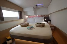 thumbnail-20 Fountaine Pajot 49.0 feet, boat for rent in Cyclades, GR