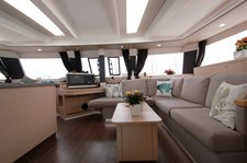 thumbnail-7 Fountaine Pajot 49.0 feet, boat for rent in Cyclades, GR