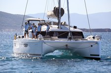 thumbnail-13 Fountaine Pajot 49.0 feet, boat for rent in Cyclades, GR