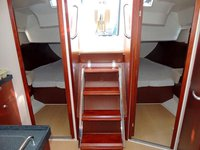 thumbnail-8 Hanse Yachts 40.0 feet, boat for rent in Saronic Gulf, GR