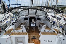 thumbnail-17 Hanse Yachts 40.0 feet, boat for rent in Zadar region, HR