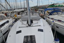thumbnail-6 Hanse Yachts 40.0 feet, boat for rent in Zadar region, HR