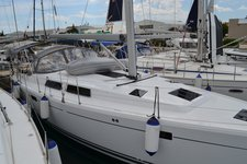 thumbnail-11 Hanse Yachts 40.0 feet, boat for rent in Zadar region, HR