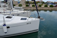 thumbnail-5 Hanse Yachts 40.0 feet, boat for rent in Zadar region, HR