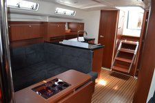 thumbnail-10 Hanse Yachts 40.0 feet, boat for rent in Zadar region, HR