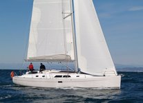 thumbnail-1 Hanse Yachts 43.0 feet, boat for rent in Zadar region, HR