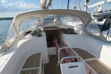 thumbnail-9 Hanse Yachts 43.0 feet, boat for rent in Zadar region, HR